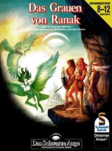 Das Grauen von Ranak DSA Abenteuer A6