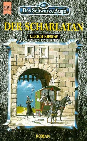 Der Scharlatan DSA Roman R1
