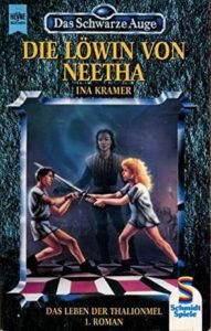 Die Löwin von Neetha DSA Roman R4
