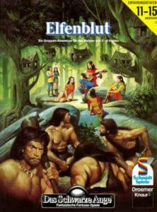 Elfenblut DSA Abenteuer A11