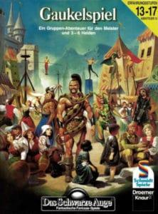 Gaukelspiel DSA Abenteuer A13