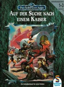 Auf der Suche nach einem Kaiser DSA Abenteuer A48