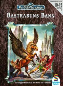Bastrabuns Bann DSA Abenteuer A69