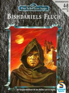 Bishdariels Fluch DSA Abenteuer A68