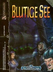 Blutige See DSA Abenteuer A105