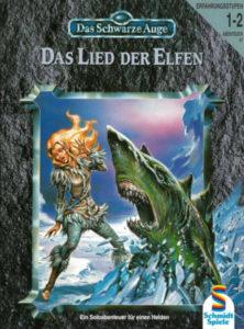 Das Lied der Elfen DSA Abenteuer A47