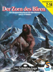 Der Zorn des Bären DSA Abenteuer A32