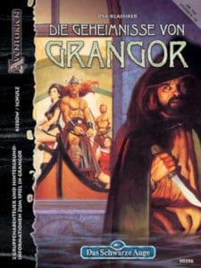 Die Geheimnisse von Grangor DSA Abenteuer A102