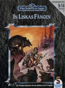 In Liskas Fängen DSA Abenteuer A61