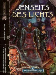Jenseits des Lichts DSA Abenteuer A103