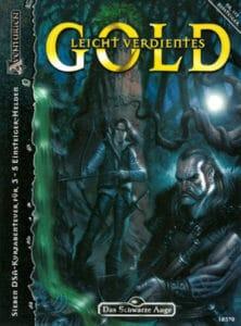 Leicht verdientes Gold DSA Abenteuer A112