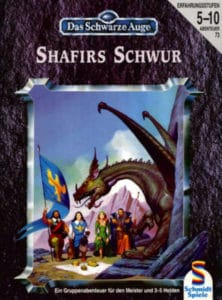 Shafirs Schwur DSA Abenteuer A73