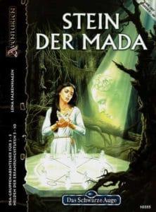 Stein der Mada DSA Abenteuer A107
