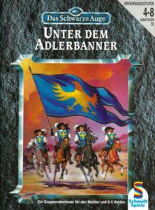 Unter dem Adlerbanner DSA Abenteuer A70