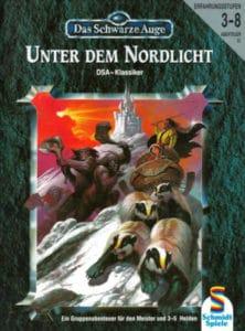 Unter dem Nordlicht DSA Abenteuer A51