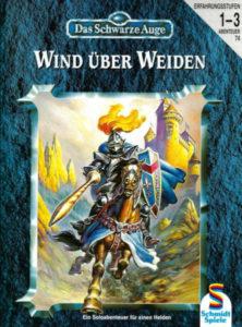 Wind über Weiden DSA Abenteuer A74