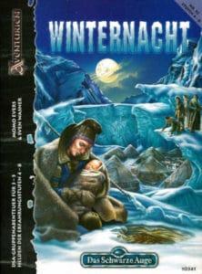 Winternacht DSA Abenteuer A92