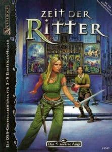 Zeit der Ritter DSA Abenteuer A110
