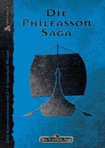 Die Phileasson-Saga DSA Abenteuer A173