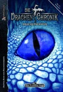 Drachenschwur DSA Abenteuer A177