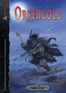 Orkengold DSA Abenteuer A176