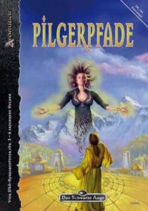 Pilgerpfade DSA Abenteuer A164