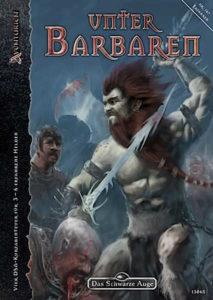 Unter Barbaren DSA Abenteuer A175