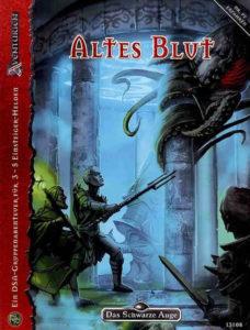 Altes Blut DSA Abenteuer P2