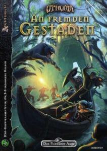 An fremden Gestaden DSA Abenteuer A193