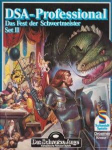 Das Fest der Schwertmeister DSA Abenteuer
