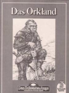 Abenteuer im Orkland DSA Abenteuer