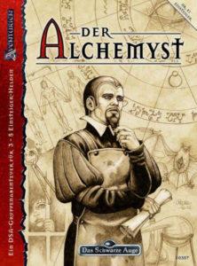 Der Alchemyst DSA Abenteuer E1