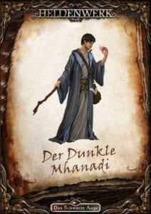 Der Dunkle Mhanadi DSA Abenteuer HW014