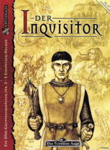 Der Inquisitor DSA Abenteuer E4