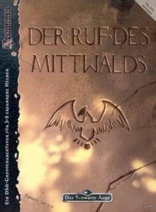 Der Ruf des Mittwalds DSA Abenteuer A213