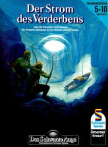 Das Fest der Schatten DSA Abenteuer A52