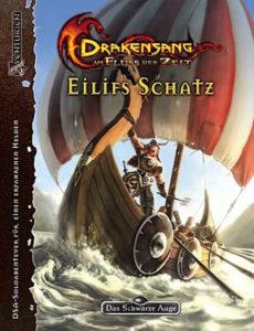 Eilifs Schatz DSA Abenteuer D2