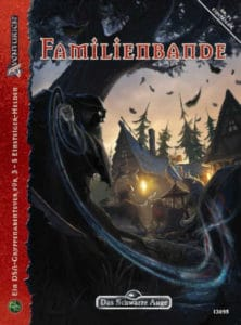Familienbande DSA Abenteuer P1