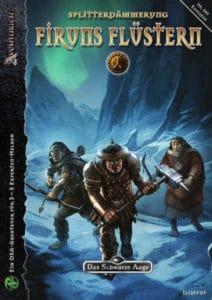 Firuns Flüstern DSA Abenteuer A202