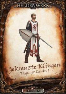 Gekreuzte Klingen DSA Abenteuer HW015