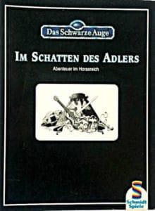 Im Schatten des Adlers DSA Abenteuer