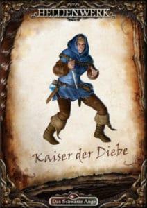 Kaiser der Diebe DSA Abenteuer HW006