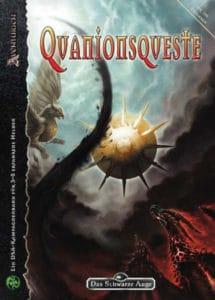 Quanionsqueste DSA Abenteuer A199