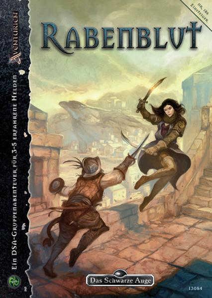 Rabenblut DSA Abenteuer A186