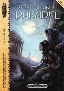 Schatten über Daranel DSA Abenteuer M22