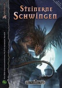 Steinerne Schwingen DSA Abenteuer A201