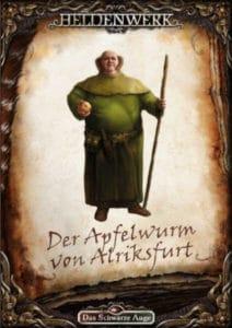 Der Apfelwurm von Alriksfurt DSA Abenteuer HW019