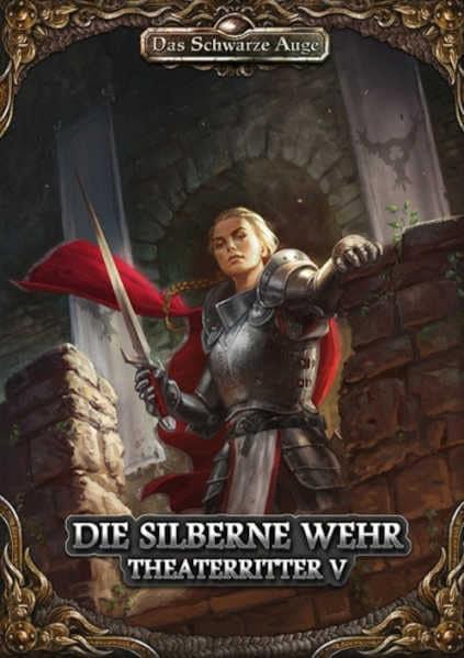 Die Silberne Wehr DSA Abenteuer