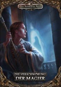 Die Verschwörung der Magier DSA Abenteuer
