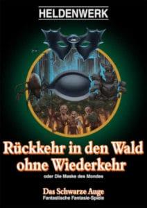 Rückkehr in den Wald ohne Wiederkehr DSA Abenteuer HW017
